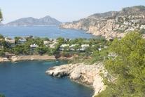 Mallorca cala Marmassen
